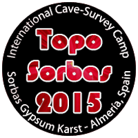 International Cave-Survey Camp - topoSorbas 2015